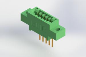 346-005-522-604 - Card Edge Connectors