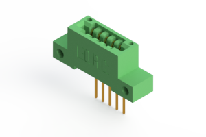 346-005-540-112 - Card Edge Connectors