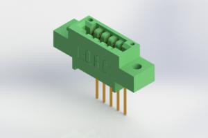 346-005-540-602 - Card Edge Connectors