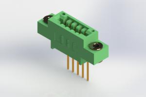 346-005-540-603 - Card Edge Connectors
