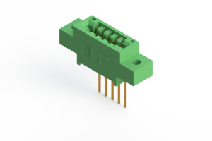 346-005-541-602 - Card Edge Connectors
