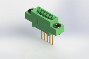 346-005-541-603 - Card Edge Connectors