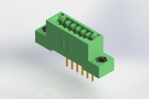 346-006-522-107 - Card Edge Connectors