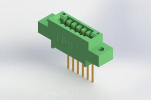 346-006-540-602 - Card Edge Connectors
