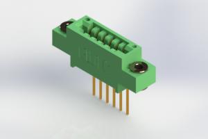 346-006-540-603 - Card Edge Connectors