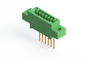 346-006-540-604 - Card Edge Connectors