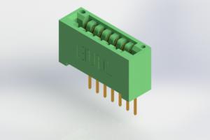 346-007-522-101 - Card Edge Connectors