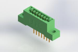 346-007-522-104 - Card Edge Connectors