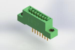 346-007-522-107 - Card Edge Connectors