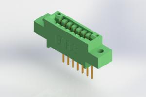 346-007-522-602 - Card Edge Connectors