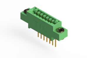 346-007-522-603 - Card Edge Connectors
