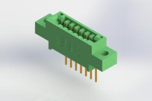 346-007-522-604 - Card Edge Connectors