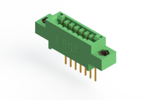 346-007-522-607 - Card Edge Connectors