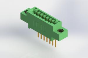 346-007-522-608 - Card Edge Connectors