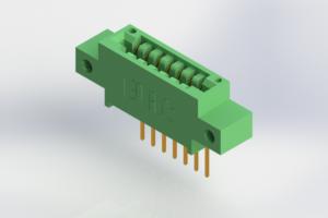 346-007-522-612 - Card Edge Connectors