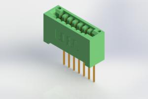 346-007-540-101 - Card Edge Connectors