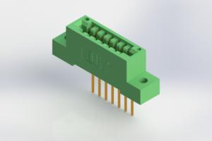 346-007-540-102 - Card Edge Connectors