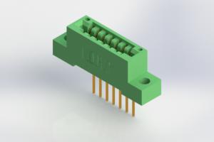 346-007-540-104 - Card Edge Connectors