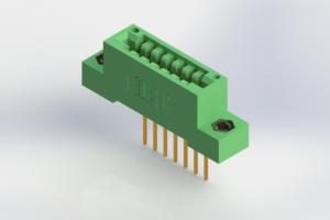 346-007-540-107 - Card Edge Connectors