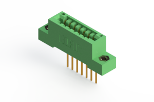 346-007-540-108 - Card Edge Connectors