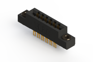 355-012-500-203 - Card Edge Connector