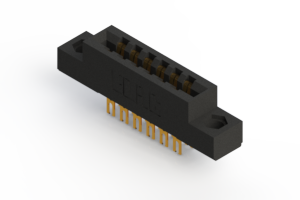 355-012-500-204 - Card Edge Connector
