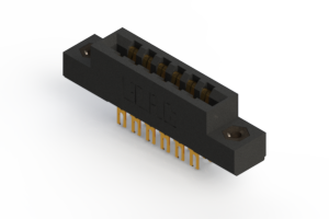 355-012-500-208 - Card Edge Connector