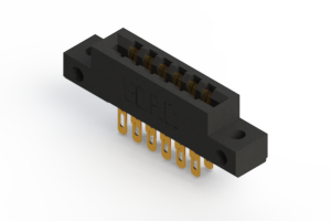355-012-500-512 - Card Edge Connector