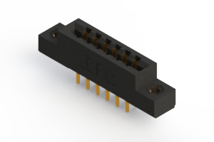 355-012-520-207 - Card Edge Connector
