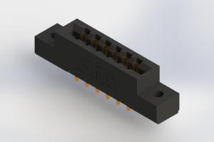355-012-521-502 - Card Edge Connector
