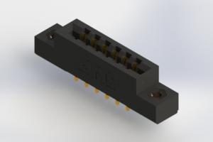 355-012-521-507 - Card Edge Connector