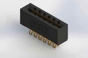 355-012-555-201 - Card Edge Connector