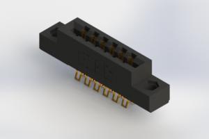 355-012-555-204 - Card Edge Connector