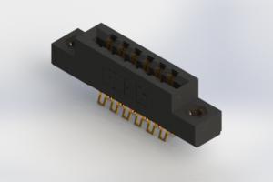 355-012-555-207 - Card Edge Connector