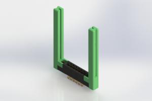 355-012-555-258 - Card Edge Connector