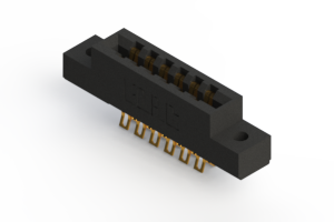 355-012-555-502 - Card Edge Connector