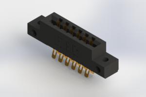 355-012-555-512 - Card Edge Connector