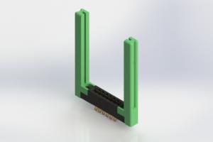 355-012-555-558 - Card Edge Connector