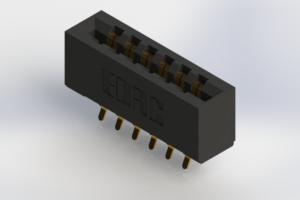 355-012-556-201 - Card Edge Connector
