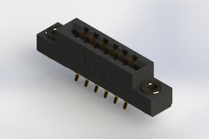 355-012-556-203 - Card Edge Connector