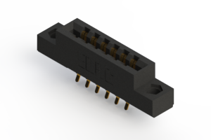 355-012-556-204 - Card Edge Connector