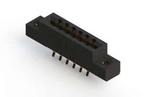 355-012-556-208 - Card Edge Connector