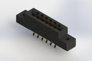 355-012-556-502 - Card Edge Connector