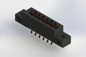 355-012-556-512 - Card Edge Connector