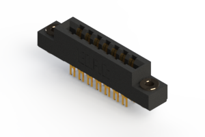 355-014-500-203 - Card Edge Connector