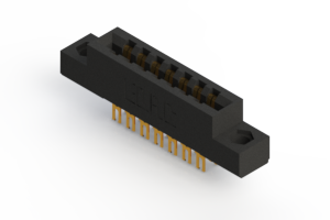355-014-500-204 - Card Edge Connector