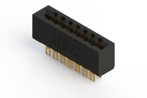 355-014-500-501 - Card Edge Connector