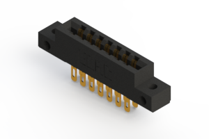 355-014-500-512 - Card Edge Connector