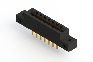 355-014-520-212 - Card Edge Connector