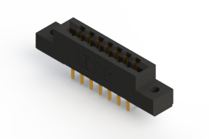 355-014-520-502 - Card Edge Connector